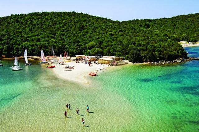 Τράπεζα της Ελλάδος: Αύξηση εισπράξεων κατά 58% από τον τουρισμό στην Ήπειρο