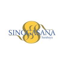 Logo PT Singgasana Hotel Surabaya