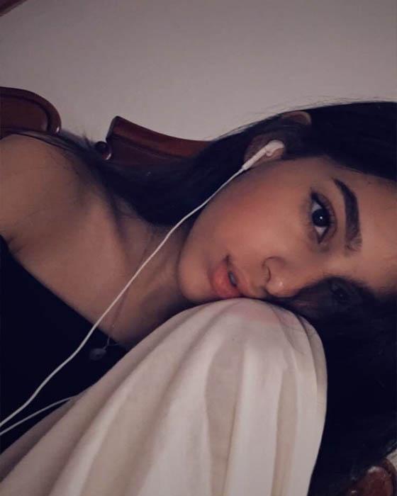 selfie tumblr sola