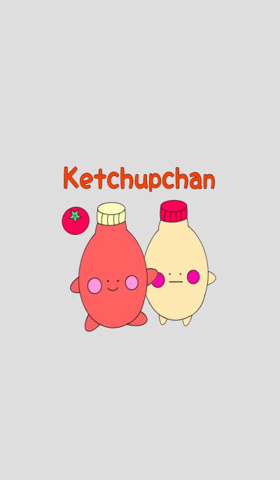 Ketchupchan