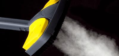 أفضل 8 أجهزة للتنظيف بالبخار