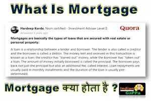 what-is-mortgage