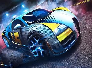 Asphalt 8 Download Free Android Game