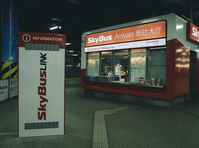 スカイバス(Sky Bus)