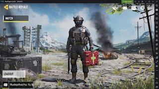 play Call of Duty mobile on PC ,كول أوف ديوتي للكمبيوتر, كول أوف ديوتي