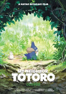 Download Film My Neighbor Totoro (2017) HD Subtitle Indonesia