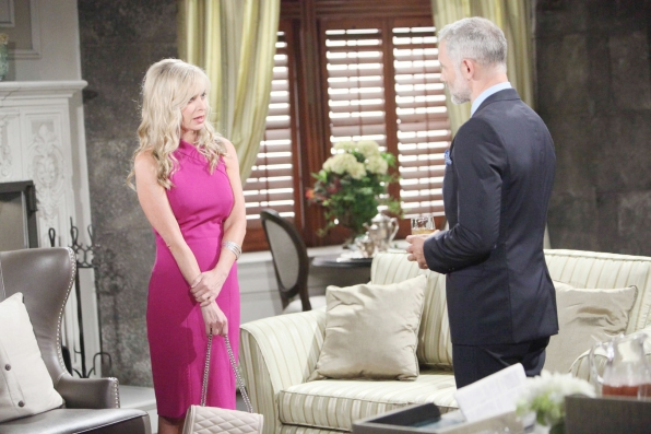 'The Young and the Restless' sneak peek week of September 25