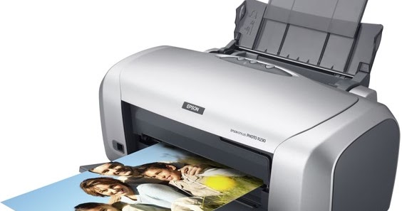 EPSON R230 DRIVERS FOR WINDOWS 7