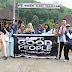 Komunitas Net. Good People Padangsidimpuan Gelar Bakti Sosial Bersikan Masjid