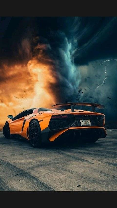 Siêu bò Lamborghini