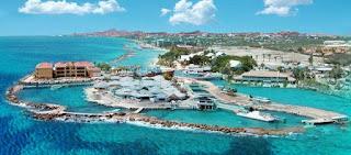 Curacao Sea Aquarium, viajes y turismo