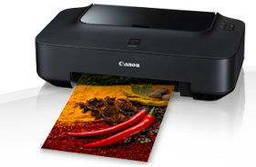 Download Printer Driver Canon PIXMA iP2702