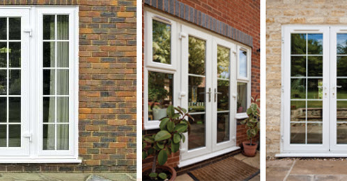Benefit of Buying uPVC Windows and Doors from Nationwide