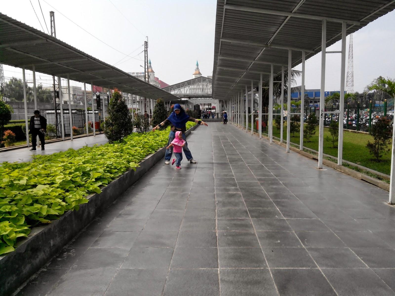Travelling Edition Jalan Jalan Ke Kebun Raya Bogor Make Use And