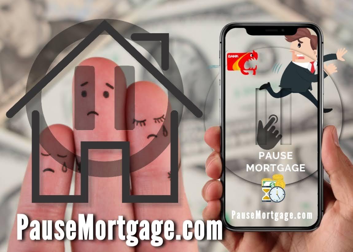 PauseMortgage.com