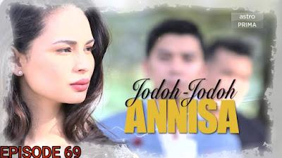 Tonton Drama Jodoh-Jodoh Annisa Episod 68