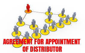 Agreement-For-Appointment-of-Distributor