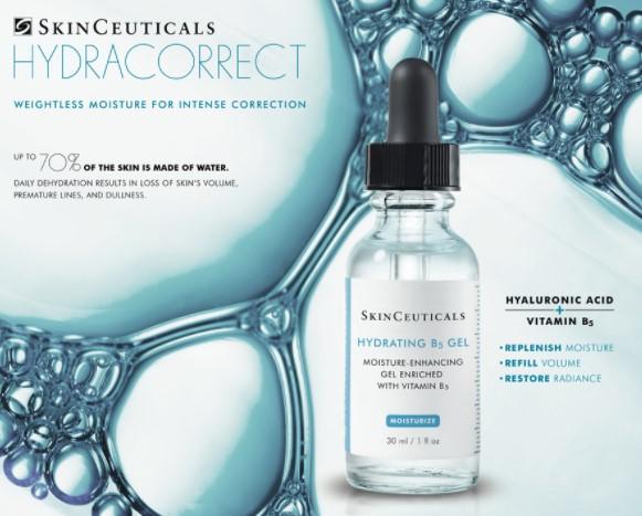 Skinceuticals b5
