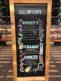 Steel City Pops - Dallas, TX