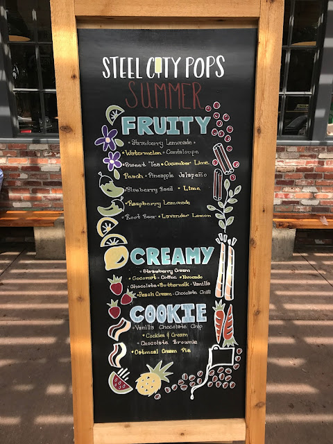 Steel City Pops - Dallas, TX