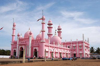 Penggunaan Pengeras Suara di Masjid Kerala, India akan Dibatasi