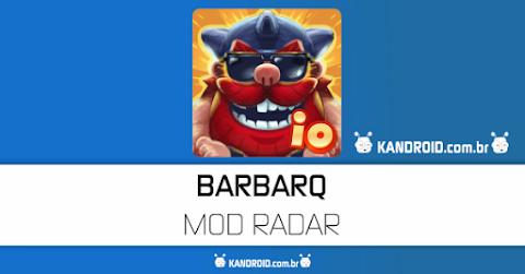 BarbarQ v1.0.60 APK Mod (Radar)