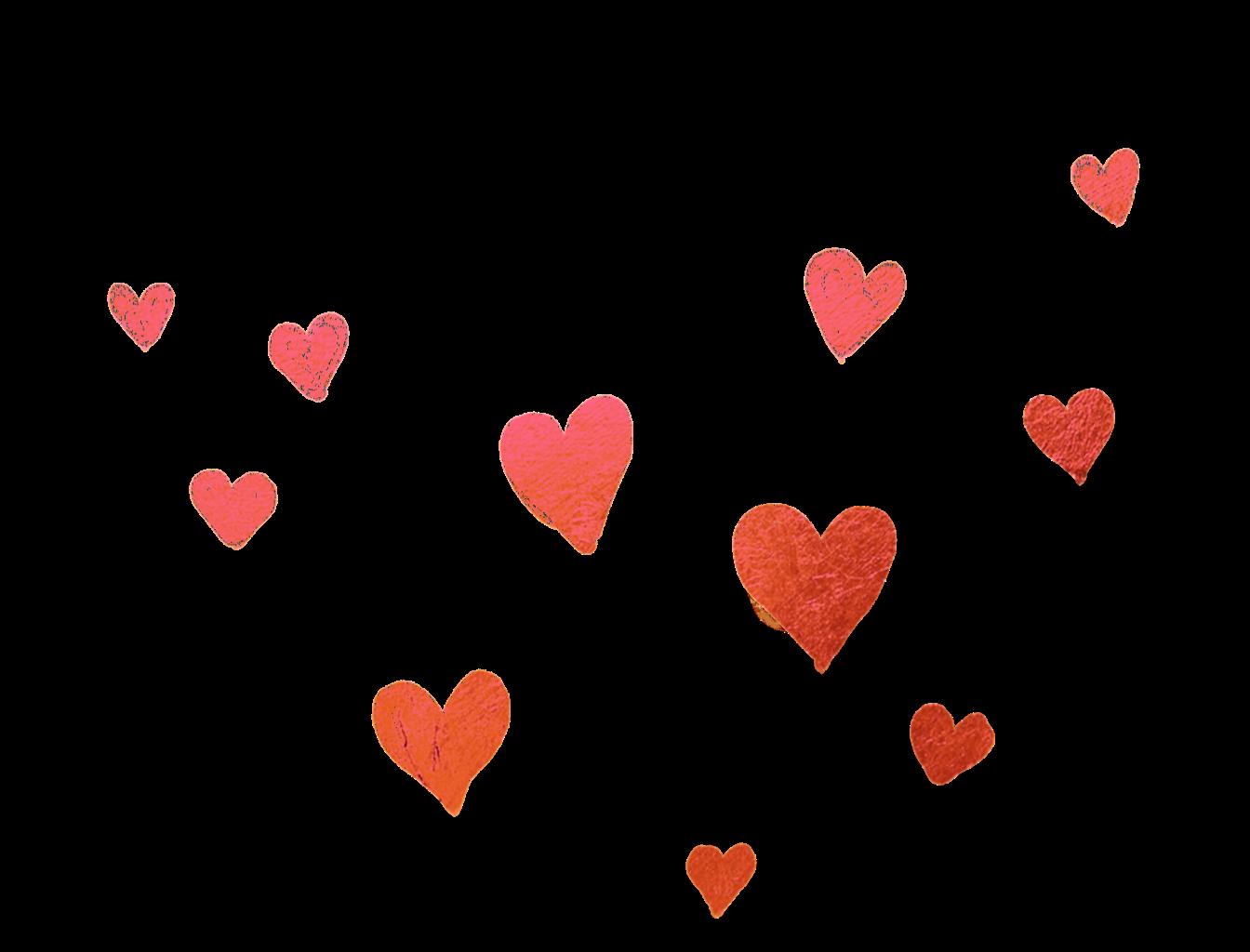 render corazones