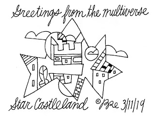 Greetings from the multiverse. Star Castleland.