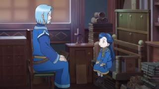Honzuki no Gekokujou: Shisho ni Naru Tame ni wa Shudan wo Erandeiraremasen 2 Episódio 06