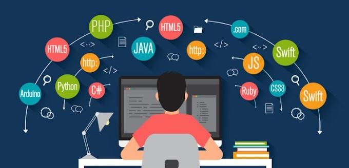Ngôn ngữ thiết kế web tốt nhất hiện nay tại hồ chí minh