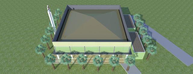 Arsitek Masjid