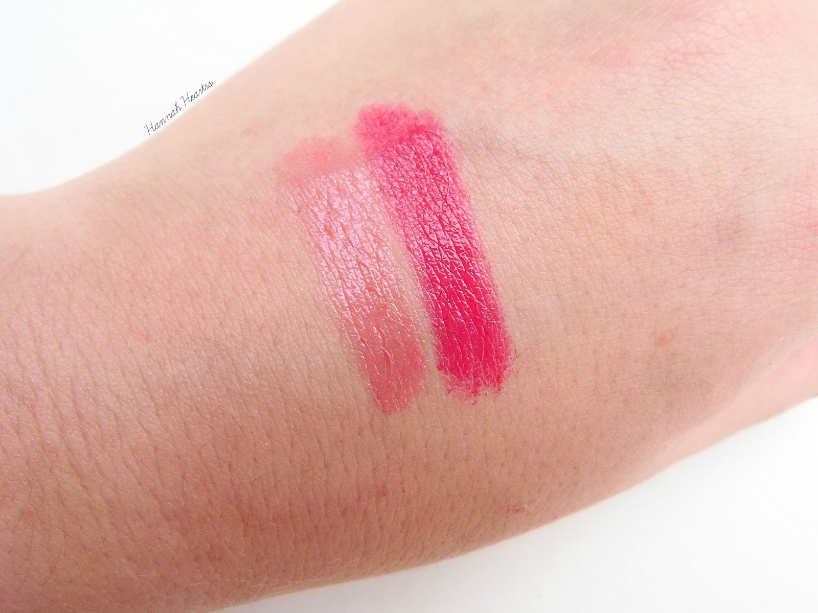 Soap & Glory Sexy Mother Pucker Gloss Sticks
