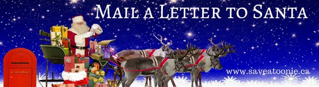 Santa Claus's Actual Mailing Address