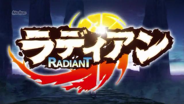 Radiant Season 2
