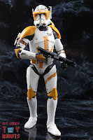 Star Wars Black Series Archive Clone Commander Cody 26