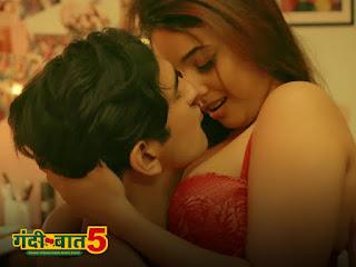 Gandii Baat Season 5 Episodes 4 Download Pintu's 5 Million Followers