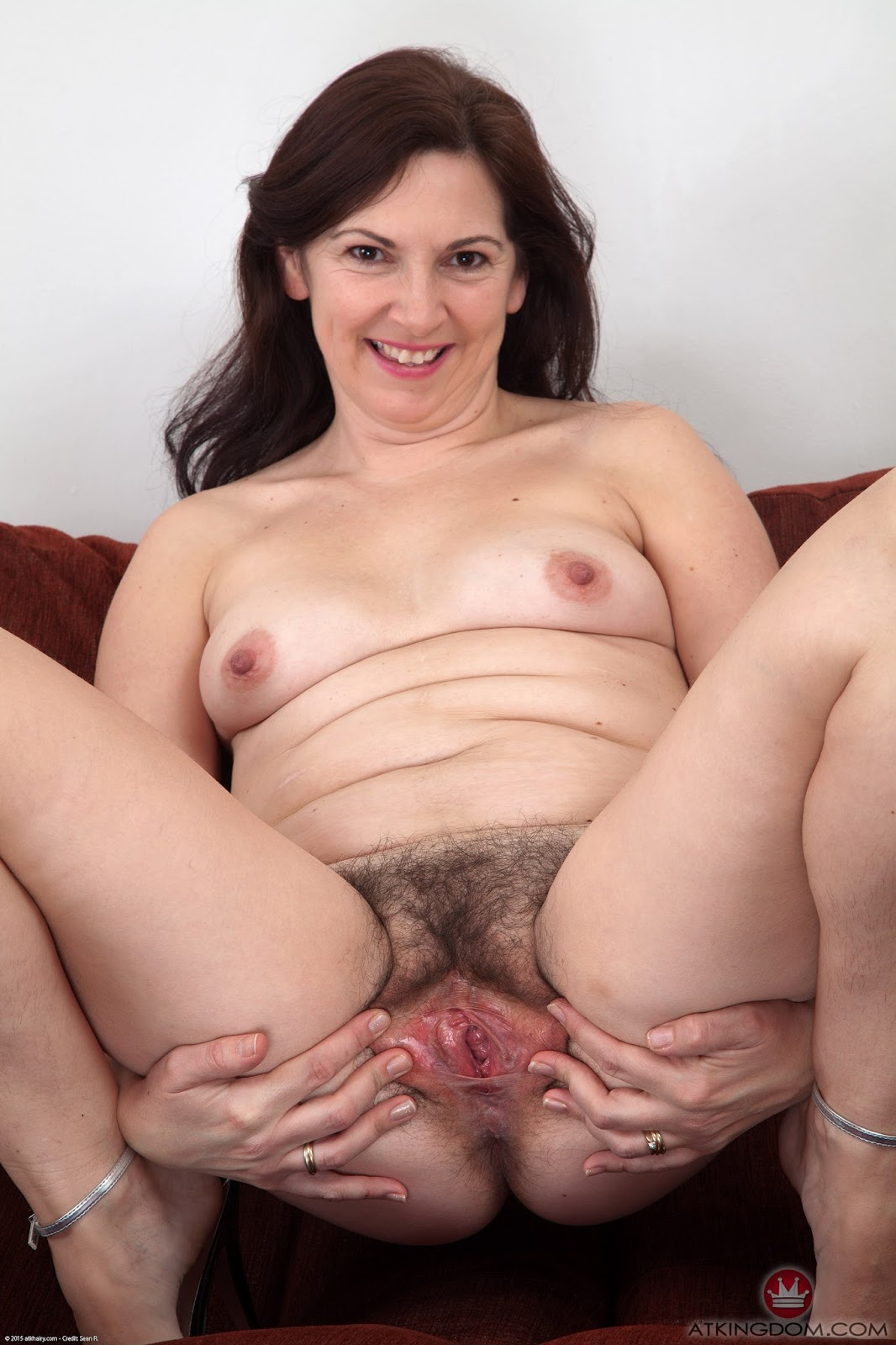 Hairy Pussy Older