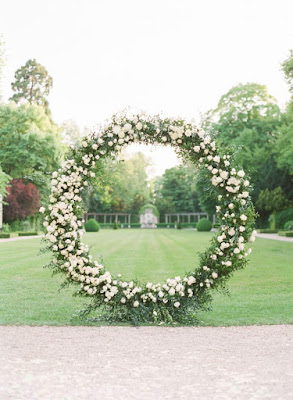 MOON ARCHES FOR YOUR WEDDING COORDINATION IDEAS - k'Mich Weddings Philadelphia PA - etsy.com