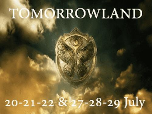 Tomorrowland Roku Channel