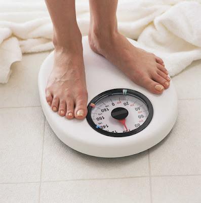 jangan berat badan ideal agar berpeluang hamil