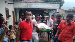 Korban Penganiayaan Berujung Kematian di Medan Deli Sumatera Utara
