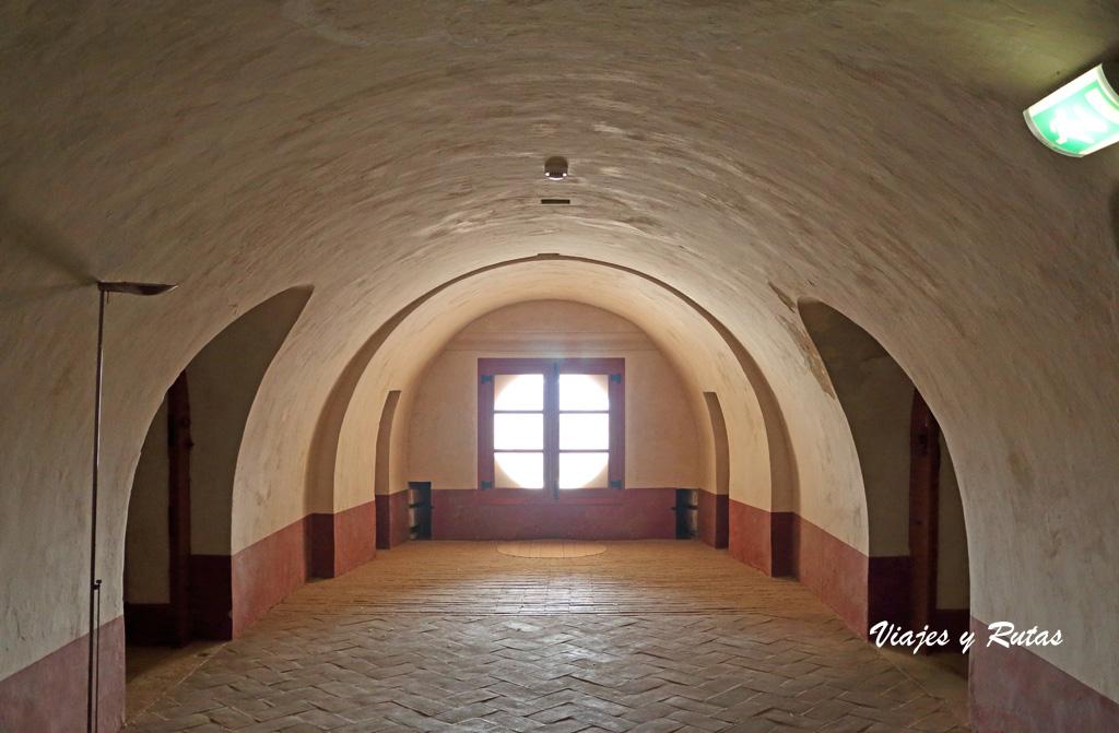 Fuerte de Nuestra Señora de Gracia de Elvas