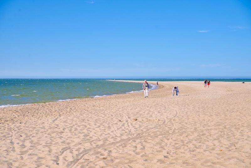 Rewa plaże, Rewa atrakcje