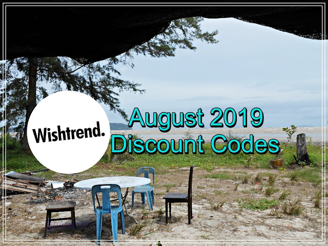 Wishtrend August 2019  Coupon Codes And Discount Codes