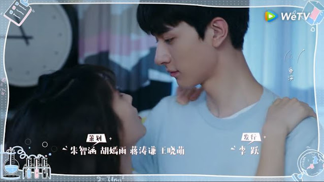 Link Streaming Nonton Put Your Head On My Shoulder Chinese Drama Thailad Eps 1 2 3 4 5 6 7 8 Sub Indo di WeTV Download