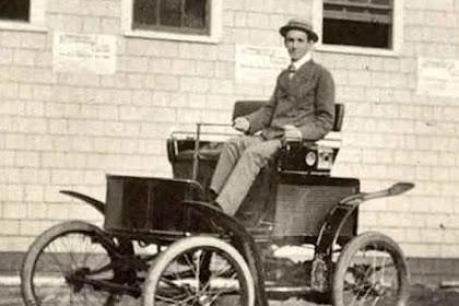 Ini Dia Penemu Mobil Listrik Pertama Dan Sejarah Perkembangannya