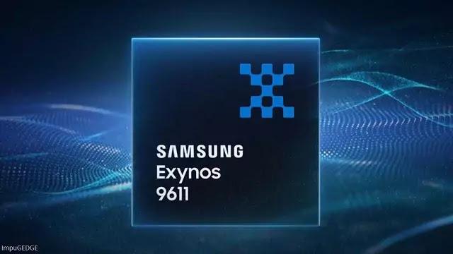 Samsung Galaxy M30s Exynos 9611
