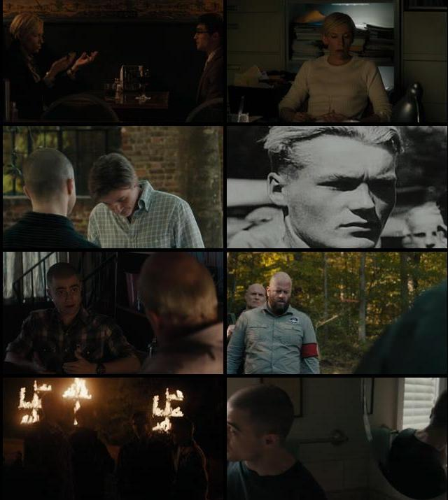 Imperium 2016 English 720p WEB-DL