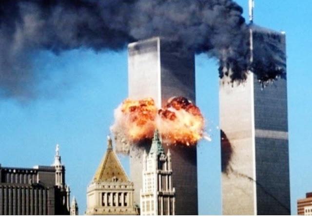Five such major terrorist attacks of the world