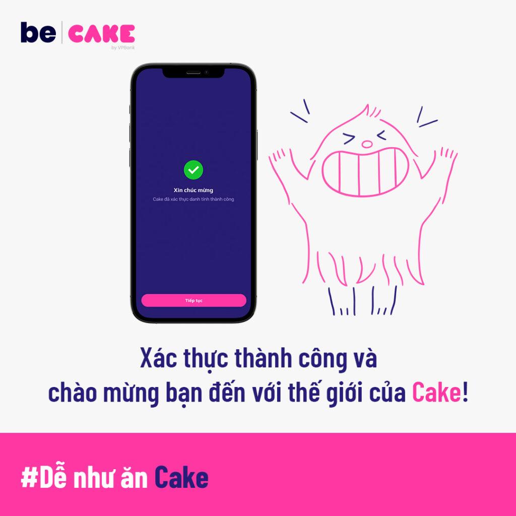 Cake By VPBank Là Gì? Hướng Dẫn Đăng Ký Ngân Hàng Số Cake VPBank